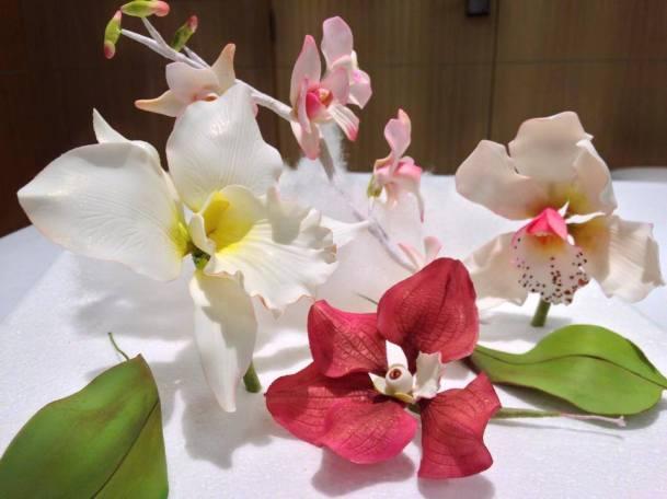 Bouquet de fleurs2