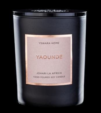 Yswara-Candle
