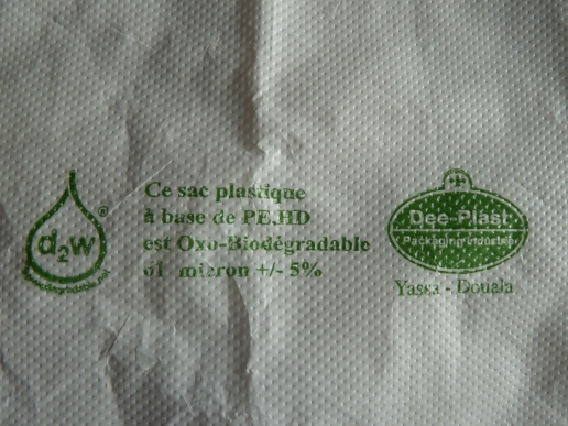 Sac plastique Biodégradable