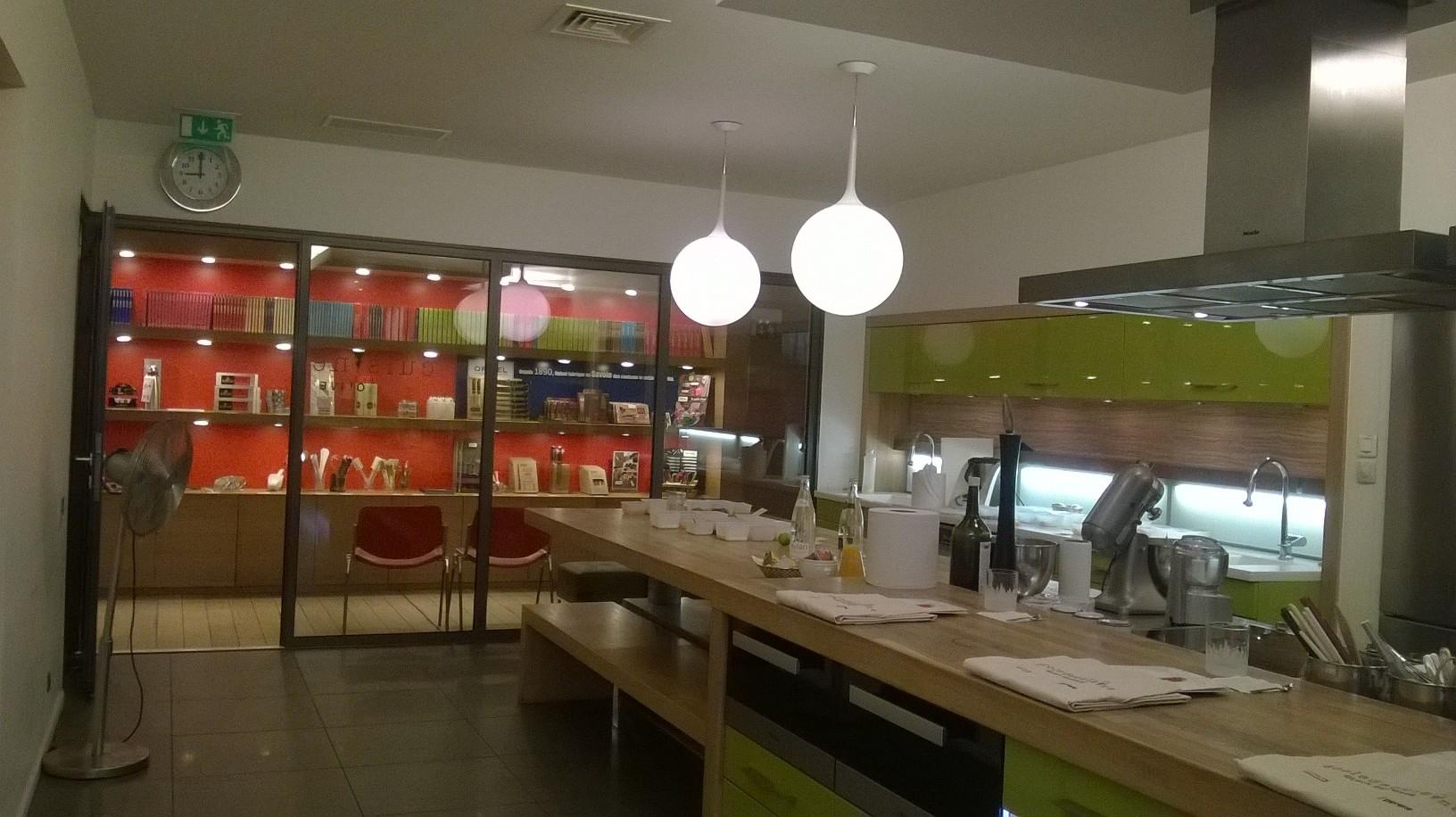 École De Cuisine Alain Ducasse Mundi By C - Cours de cuisine ducasse