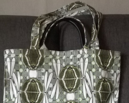 African Mood Tote de & Other Stories